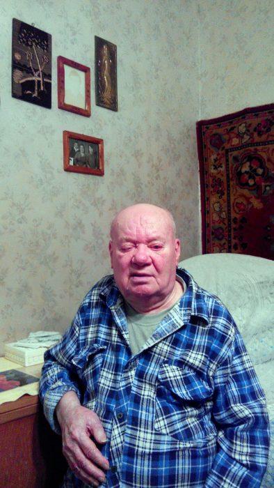 Бурденко Федір Данилович (1924 – 2016)