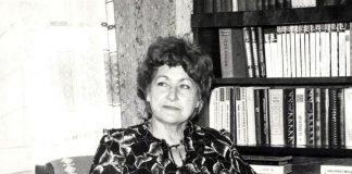 Ольга Олімпієвна Костинська