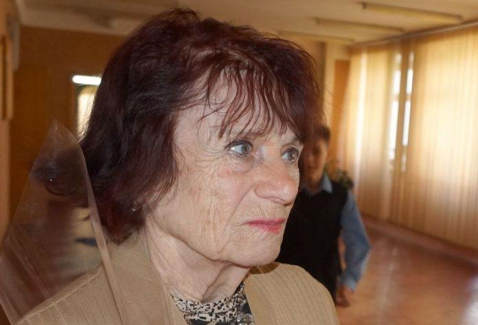 Людмила Миколаївна Тарасенко-Залевська